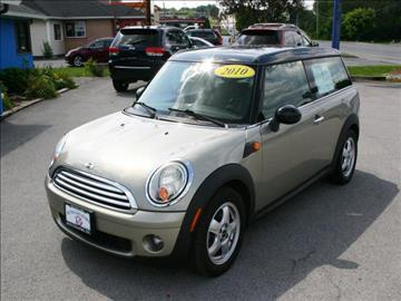 2010 MINI Cooper Clubman for sale in Webster, NY