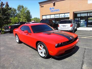 2010 Dodge Challenger for sale in Webster, NY