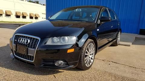 2007 Audi A3 for sale in Littlefield, TX