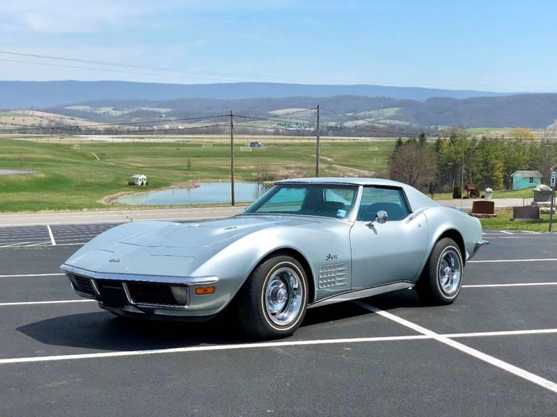 Valley Auto & Corvette Sales - Used Cars - Bedford PA Dealer