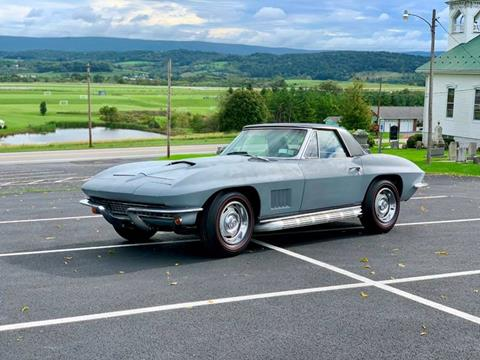 Cars For Sale in Bedford, PA - All Collector Autos LLC
