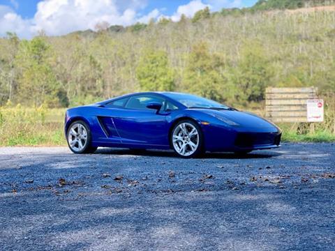 Lamborghini For Sale In Bedford Pa Valley Auto Corvette Sales