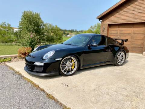 2010 Porsche 911 for sale at All Collector Autos LLC in Bedford PA