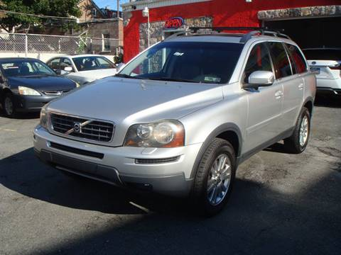 2008 Volvo XC90 for sale in Allentown, PA