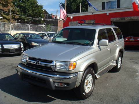 2001 Toyota 4Runner for sale in Allentown, PA
