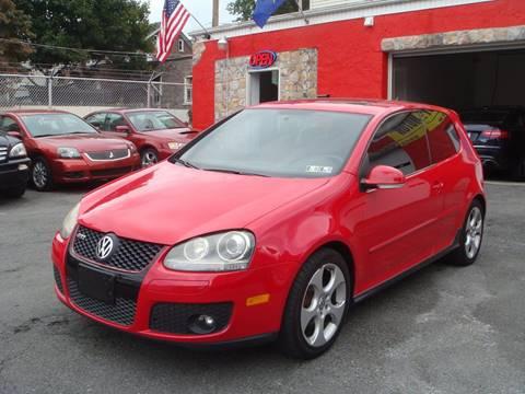 2008 Volkswagen GTI for sale in Allentown, PA