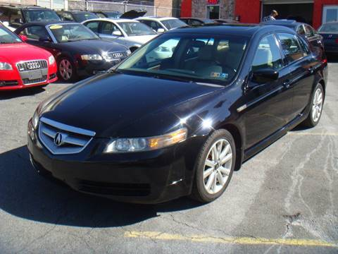 2005 Acura TL for sale in Allentown, PA