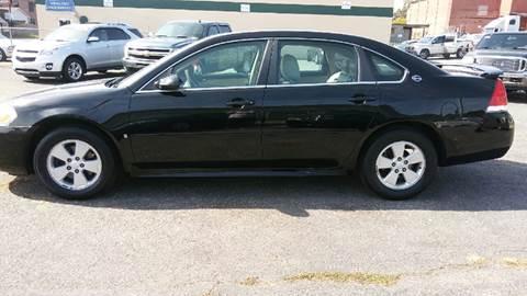 2009 Chevrolet Impala for sale in Gastonia, NC