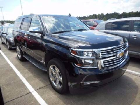 2017 Chevrolet Tahoe for sale in Lancaster, TX