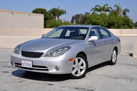 2005 Lexus ES 330 for sale in Orange, CA