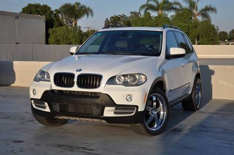 2007 BMW X5 for sale in Orange CA