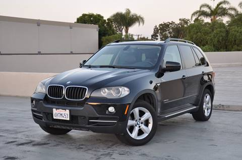 2009 BMW X5 for sale in Orange, CA