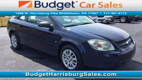 2009 Chevrolet Cobalt for sale in Middletown, PA