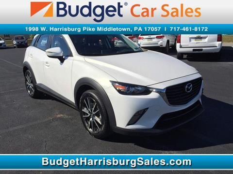 2017 Mazda CX-3 for sale in Middletown, PA