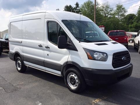 Cargo Van For Sale >> 2019 Ford Transit Cargo For Sale In Middletown Pa