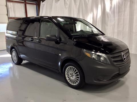 2018 Mercedes-Benz Metris for sale in Middletown, PA