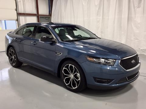 2019 Ford Taurus for sale in Middletown, PA