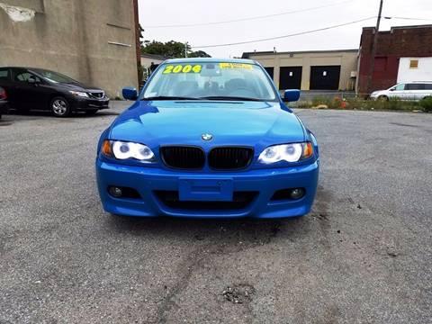 2004 BMW 3 Series for sale in Lynn MA