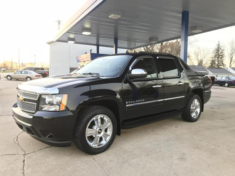 classifieds chevrolet for cars ultimate avalanche sale lt