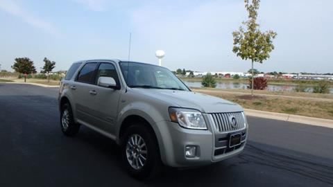 2008 Mercury Mariner for sale in Naperville, IL