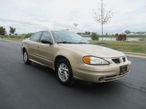 2004 Pontiac Grand Am for sale in Naperville, IL