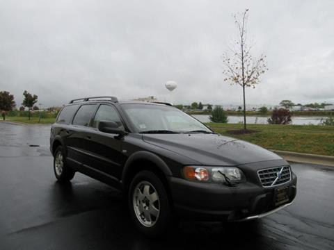 2004 Volvo XC70 for sale in Naperville, IL