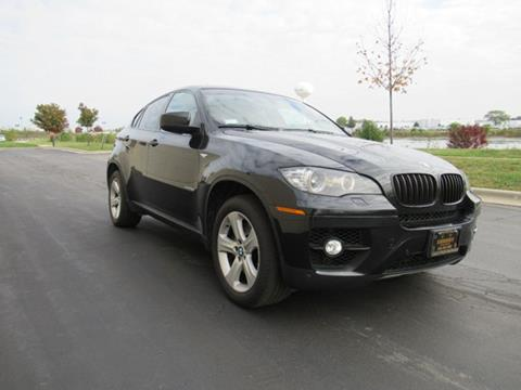 2011 BMW X6 for sale in Naperville, IL