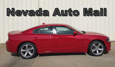 2016 Dodge Charger for sale in Nevada, MO