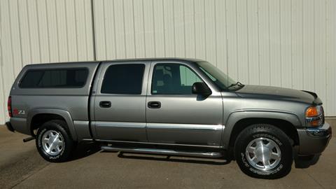 2006 GMC Sierra 1500 for sale in Nevada MO