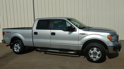 2014 Ford F-150 for sale in Nevada, MO