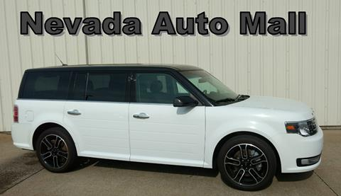 2015 Ford Flex for sale in Nevada MO