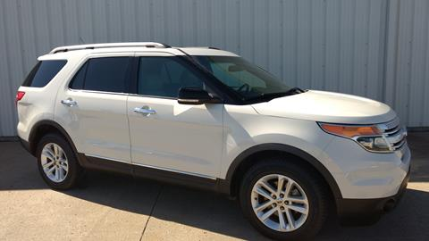 2011 Ford Explorer for sale in Nevada, MO
