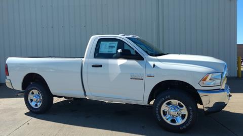 2018 RAM Ram Pickup 2500 for sale in Nevada, MO