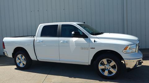 2016 RAM Ram Pickup 1500 for sale in Nevada MO