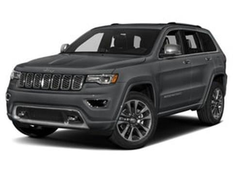 2018 Jeep Grand Cherokee for sale in Nevada, MO