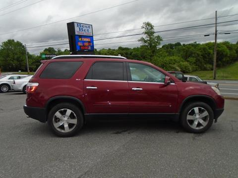2009 GMC Acadia for sale in Madison Heights, VA