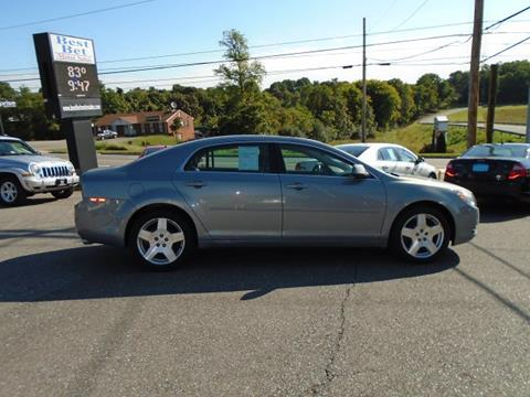 2009 Chevrolet Malibu for sale in Madison Heights, VA