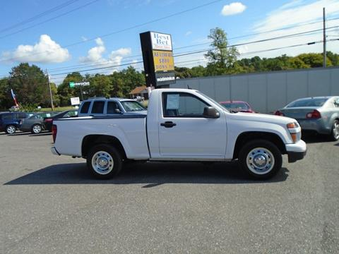 2012 Chevrolet Colorado for sale in Madison Heights, VA