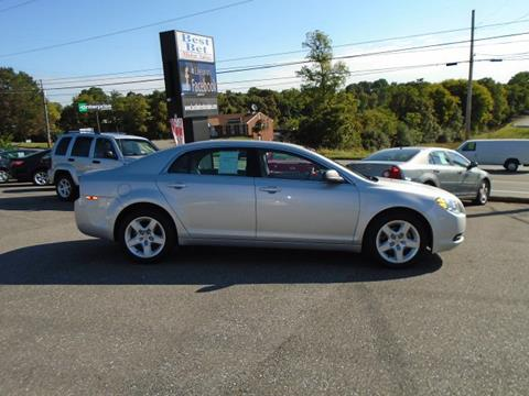 2012 Chevrolet Malibu for sale in Madison Heights, VA