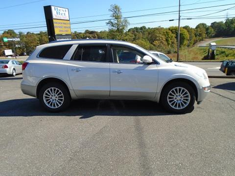 2008 Buick Enclave for sale in Madison Heights, VA