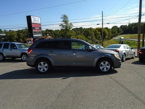 2012 Dodge Journey for sale in Madison Heights, VA