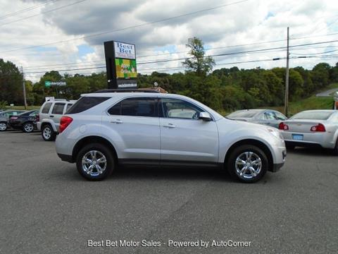 2015 Chevrolet Equinox for sale in Madison Heights, VA