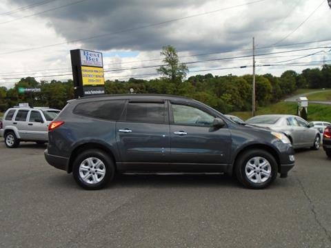 2009 Chevrolet Traverse for sale in Madison Heights, VA