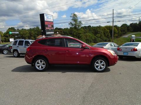 2009 Nissan Rogue for sale in Madison Heights, VA