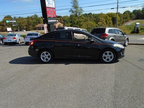 2013 Ford Focus for sale in Madison Heights, VA