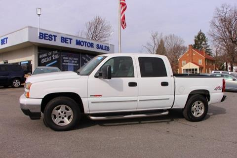 chevrolet for sale in madison heights va