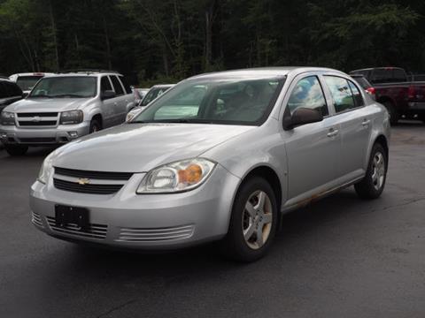 2008 Chevrolet Cobalt for sale in Warren, OH