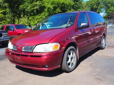 2003 Oldsmobile Silhouette for sale in Warren, OH