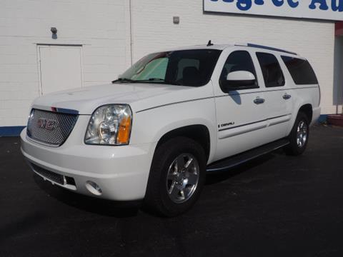 2007 GMC Yukon XL for sale in Warren, OH