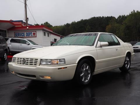 1999 Cadillac Eldorado for sale in Warren, OH